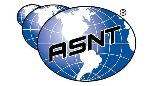American Society for Nondestructive Testing, Inc.
