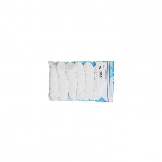 Soot test filters, bag with 300 pcs