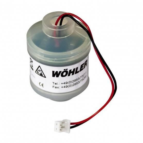 O2 sensor Wöhler A 400