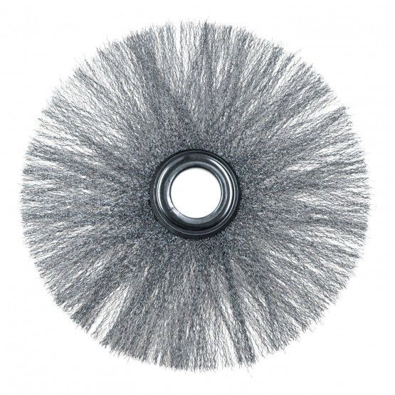 Stainless steel bristle wire, 16 inches
