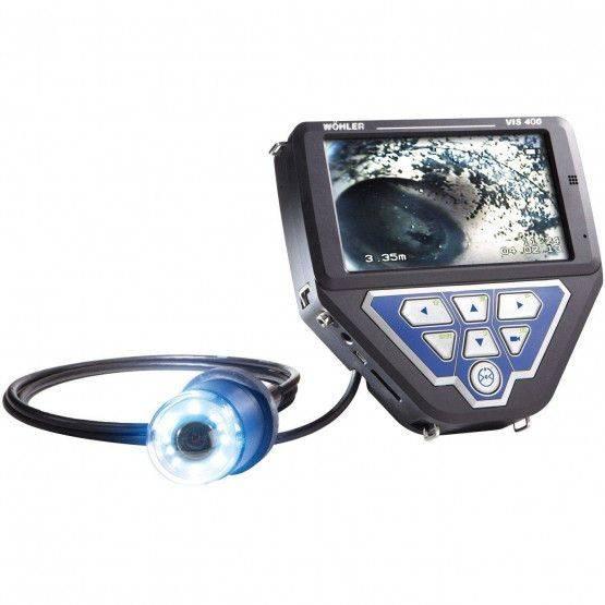Wohler VIS 400 Camera system