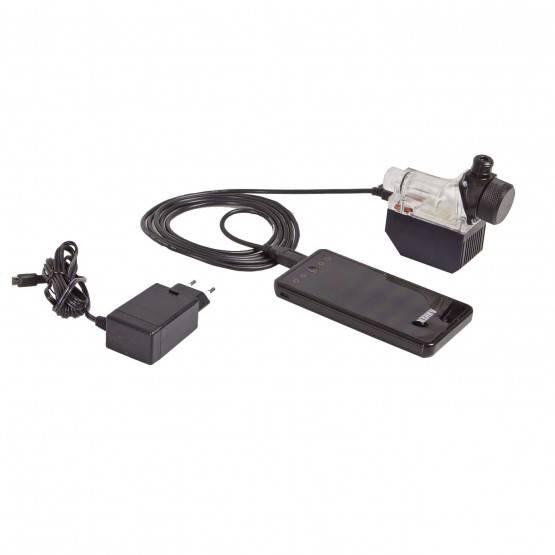 USB Peltier Cooler  for Wohler A 550
