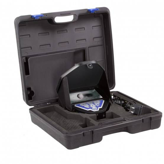 Wohler VIS 400 Visual Inspection Monitor