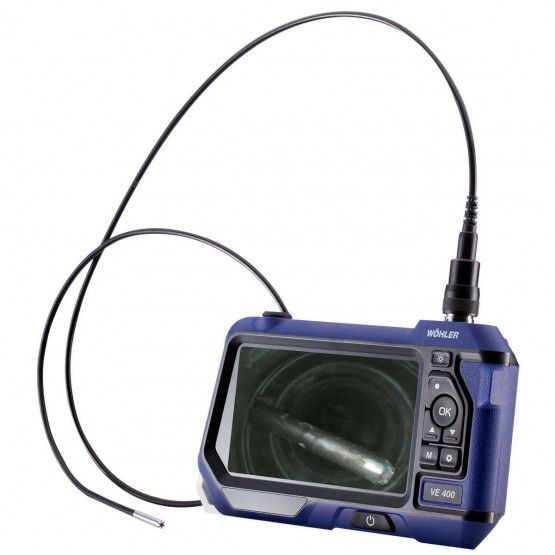 Wöhler VE 400 HD-Endoscope