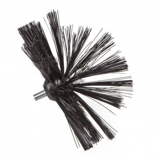 Perlon Dome Brush