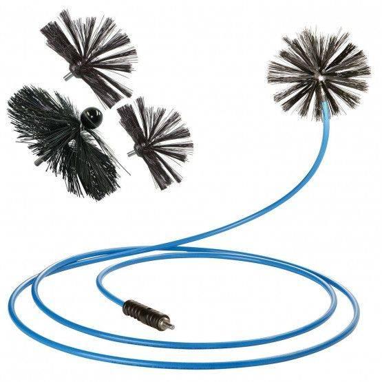 Wohler Rotary Brush M10