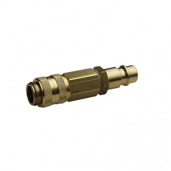 Adapter for Connection