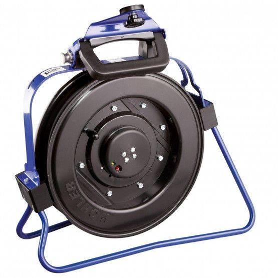 Wohler VIS 400 Cable Reel
