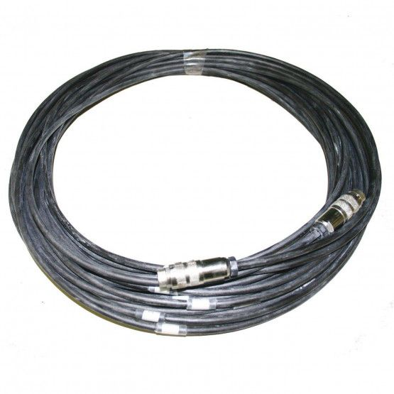 Wohler camera cable 165 ft