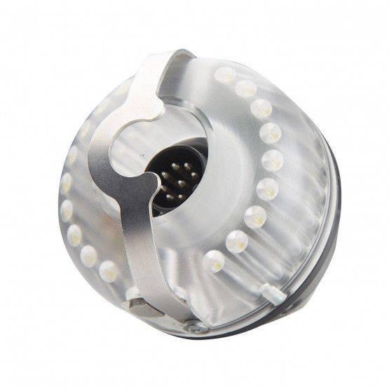 """Wohler Light Ring 1"""" / 1.5"""""""