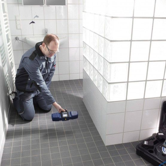 Wohler VIS 350 PLUS Inspection Camera