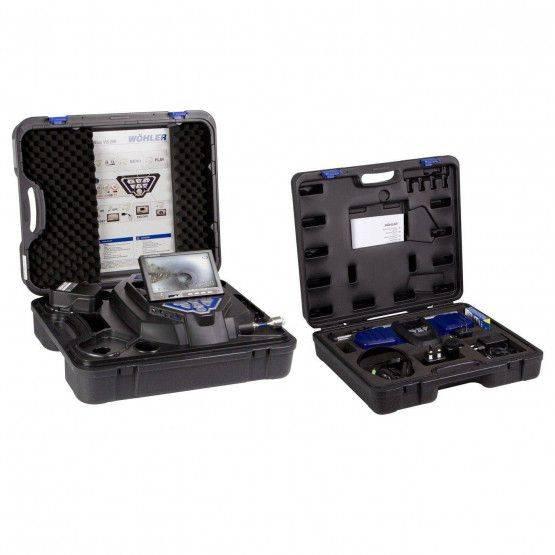 Wohler VIS 250 Inspection Camera