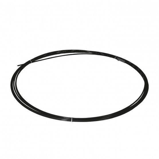 """GRP Rod 0.35"""" diameter, 65 ft long"""