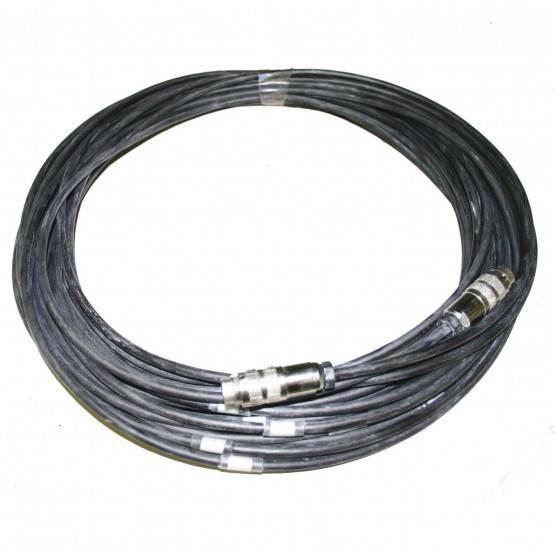 Wohler camera cable 65 ft